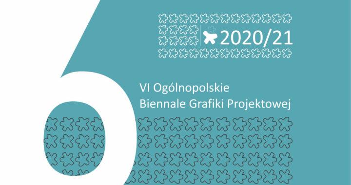 VI Ogólnopolskie Biennale Grafiki Projektowej