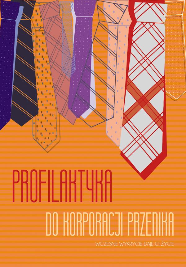 krawat popr